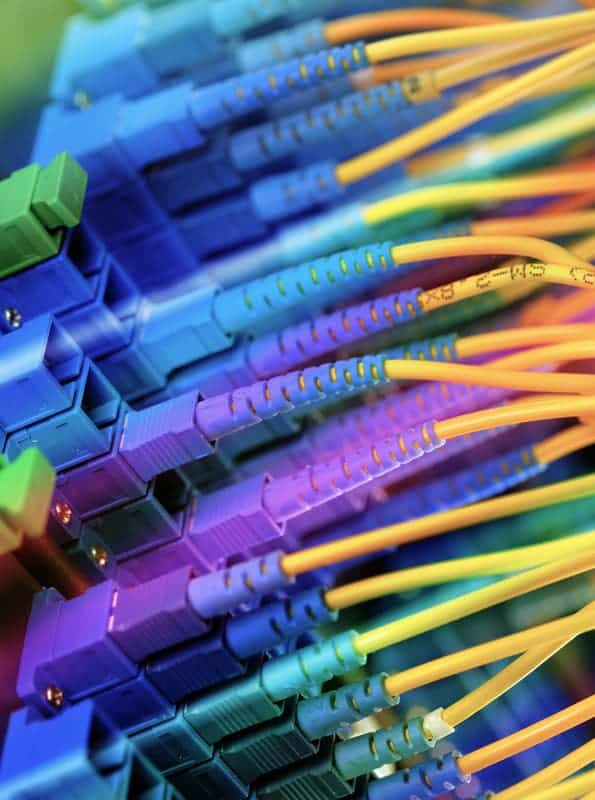 The Science Behind Network Cabling Connectivity