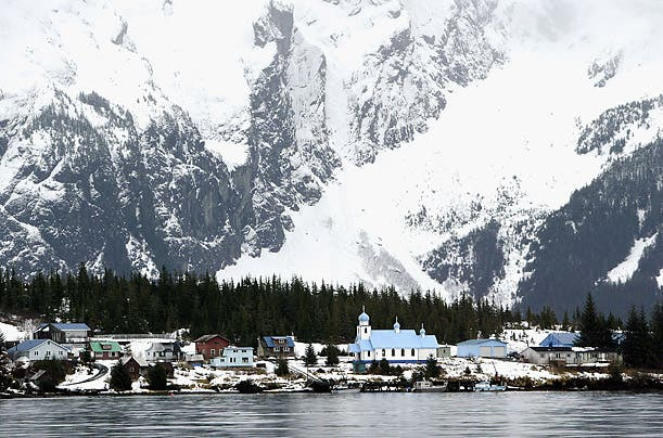 "One fisherman told the Anchorage Daily News that getting the check was ""a damn small bone for an old, angry dog is what it is."" Still, despite the emotional scars, many parts of Prince William Sound have returned to their previous, pristine state. Photo: David McNew / Getty"