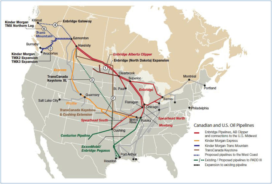 keystone xl pipeline could produce 4 times more emissions than previously thought