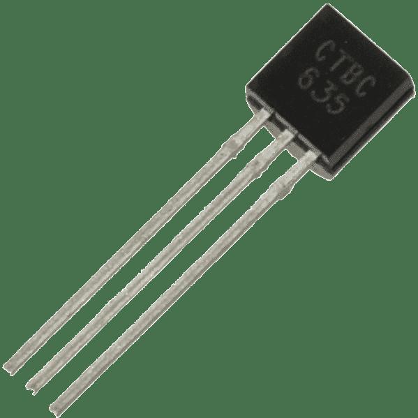 Transistors and quantum materials.