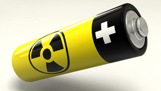 Nuclear batteries might soon prove to be important in generating energy for isolated systems where longevity is a key factor. Note: image is not an actual representation of the system outlined in this articles. Image credit: Dreamstime
