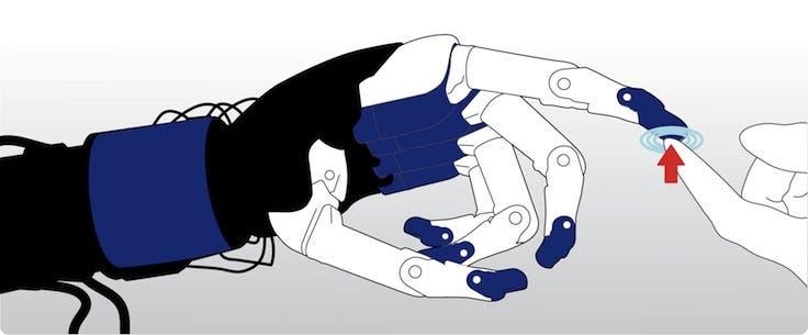 quantum-robot