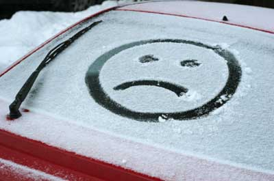 Brain Scans Show The Cause Of The Winter Blues