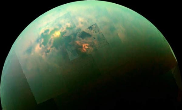 Image credits: NASA/JPL