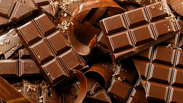chocolate memory