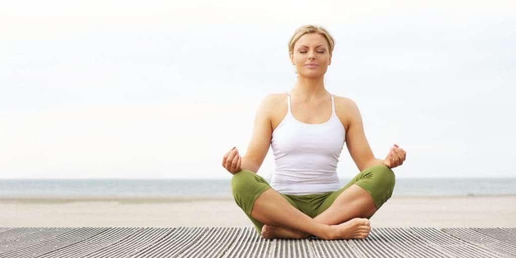 Is this the first Proof that Meditation alters Cellular Activity?