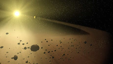 Meteorites altered by Shock Wave explain how our Solar ...
