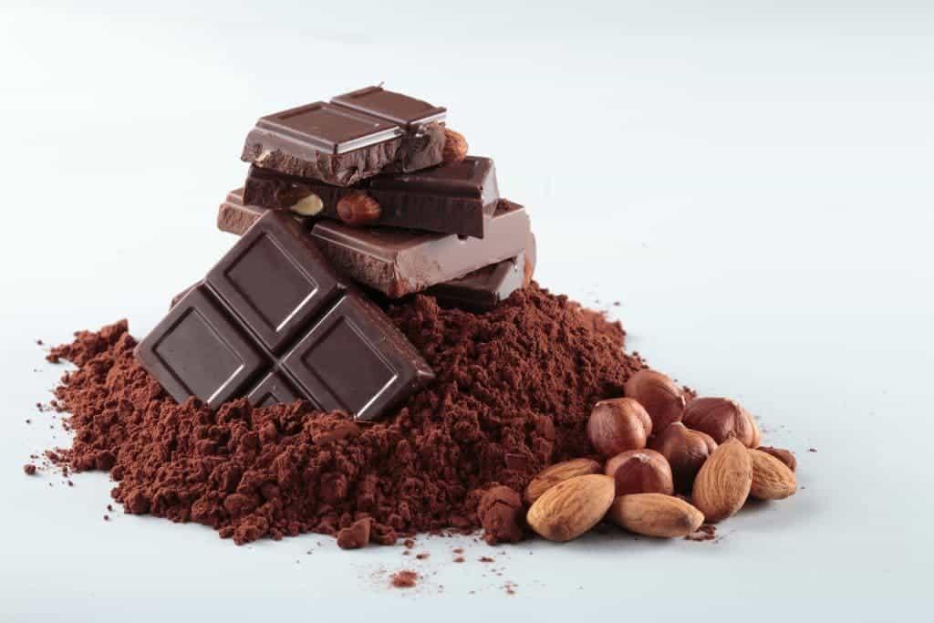il cioccolato fa diventare più intelligenti