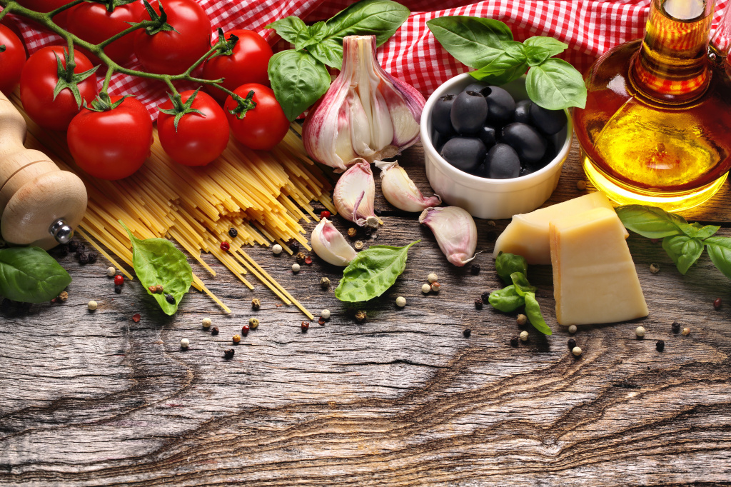 mediterranean diet health telomere