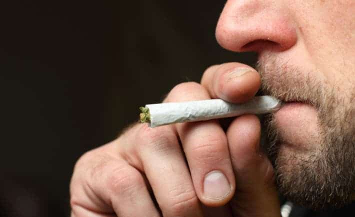 marijuana use chronic