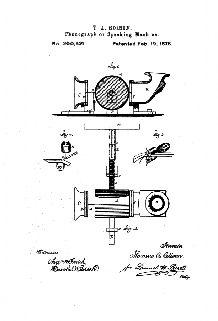 thomas edison u0026 39 s legacy  inventions and discoveries