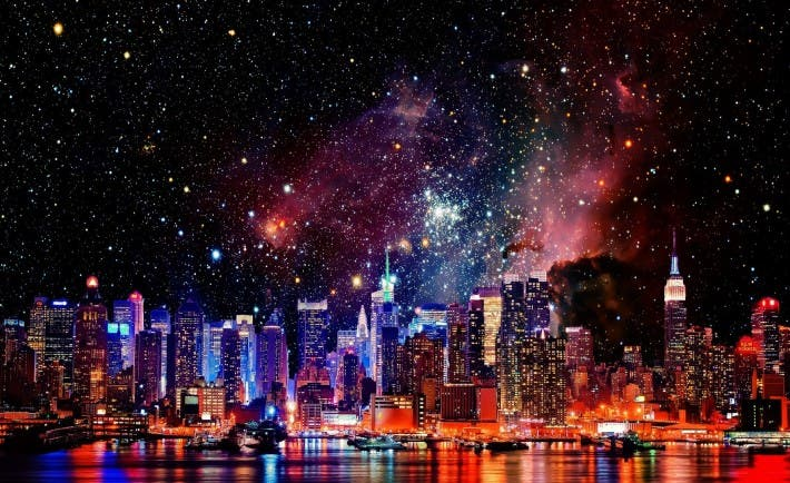 New York Galaxy