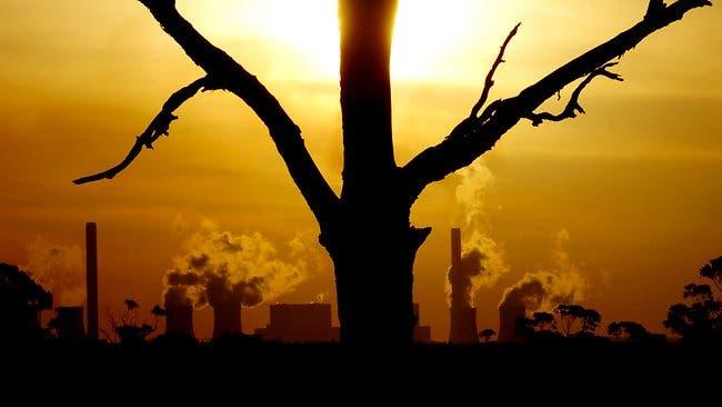 climate change hiatus