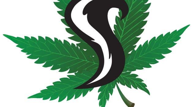 weed skunk