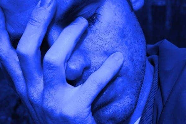 Why Viagra Makes You See Everything Blue Tinted