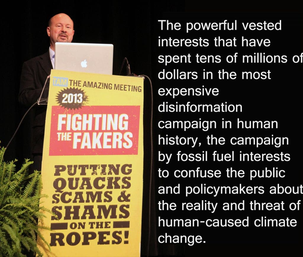 an analysis of michael manns point of view on global warming Bill nye lists the hockey stick and the climate wars by michael mann as one of his ten favorite books that they would take to a deserted island read more sneak peek.