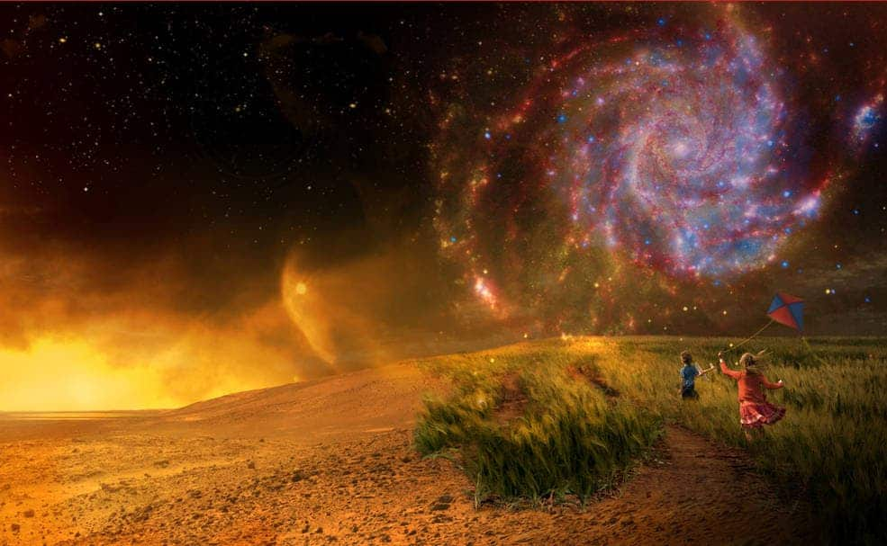 NASA officially starts program to look for alien life