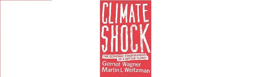climate shock book review