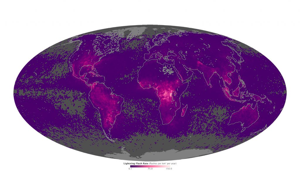 global-lightning-activity