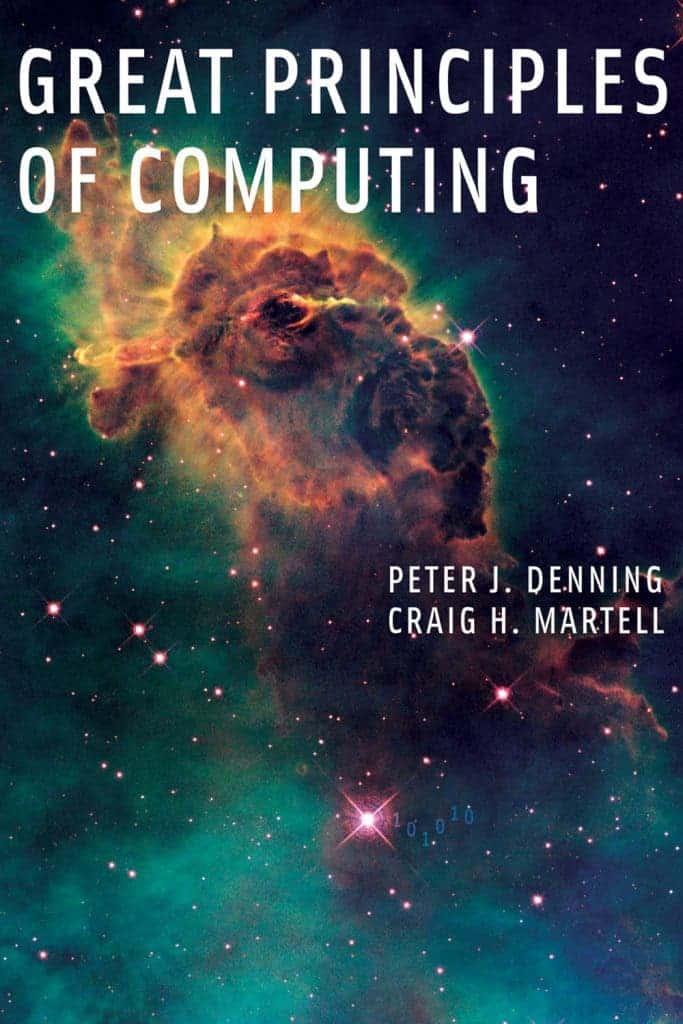 Great Principles of Computing book review