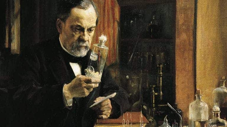 5 things louis pasteur did to change the world