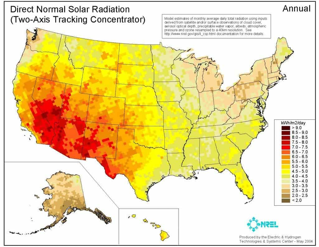 The Future Is Here Solar Is Cheaper Than Grid Electricity