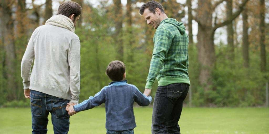 from Justice adoption gay in issue lesbian