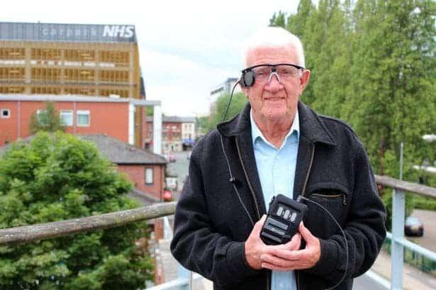 Ray Flynn, 80