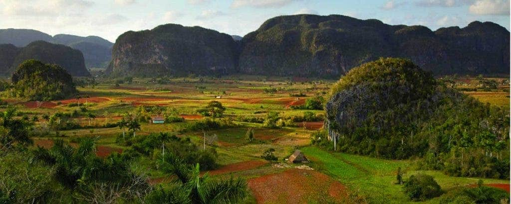 Cuban Scientists Express Environmental Concerns With Us