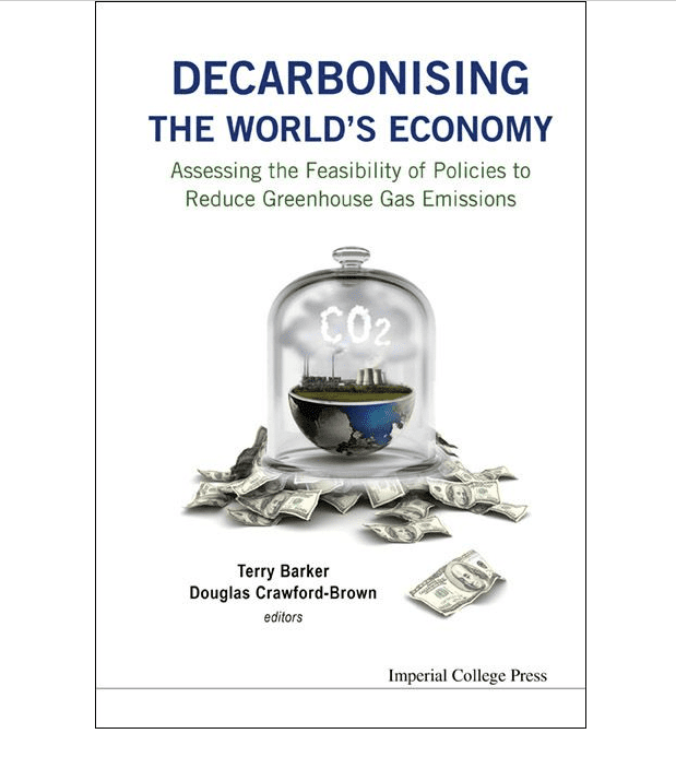 decarbonising the world's economy