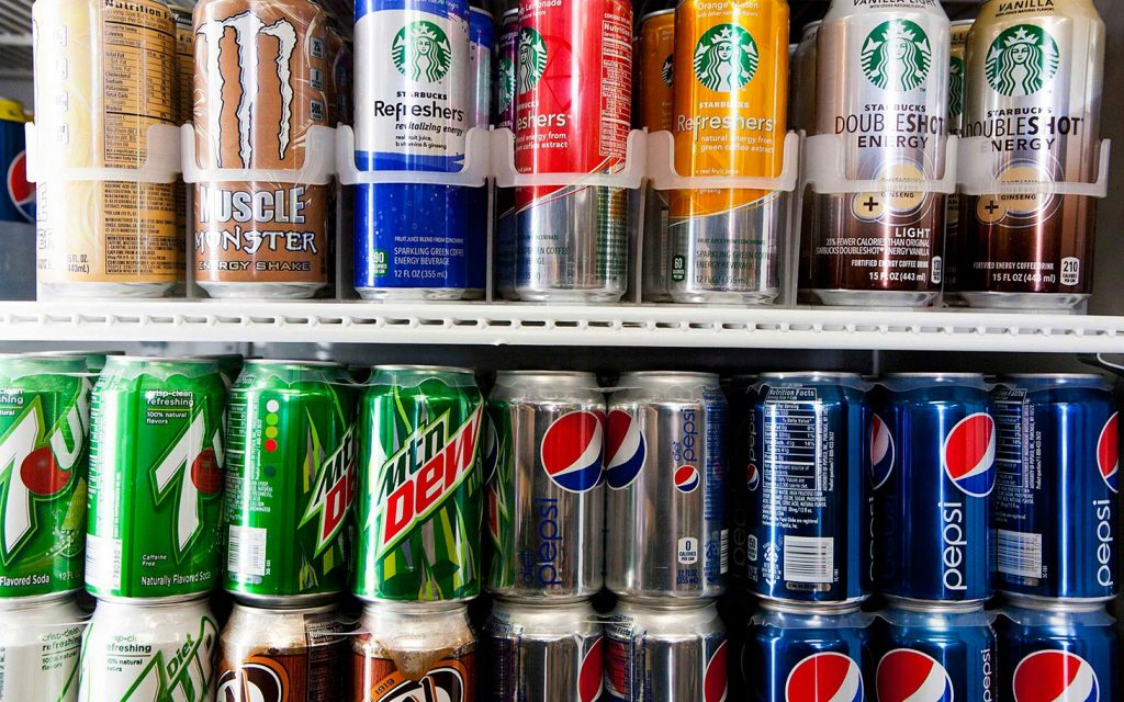 How To Shake Off Energy Drinks