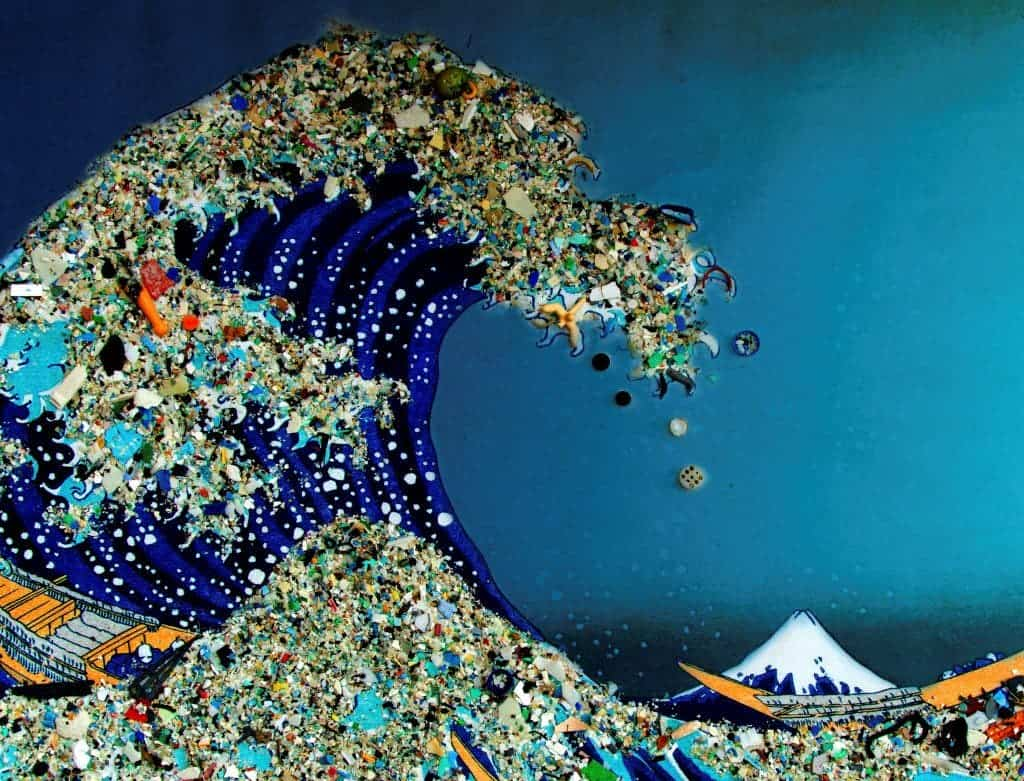 The Great Pacific Garbage Patch Now Contains As Much 16 Times More Plastic Than Previously Estimated Ocean Cleanup