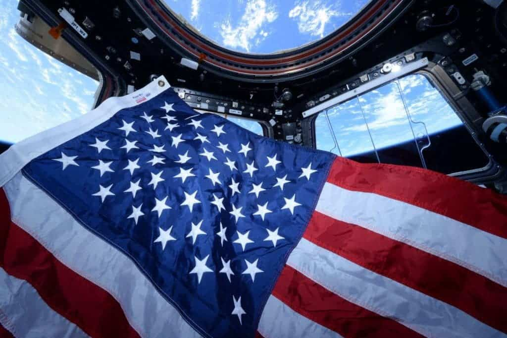 US presidential candidates 2016 space exploration