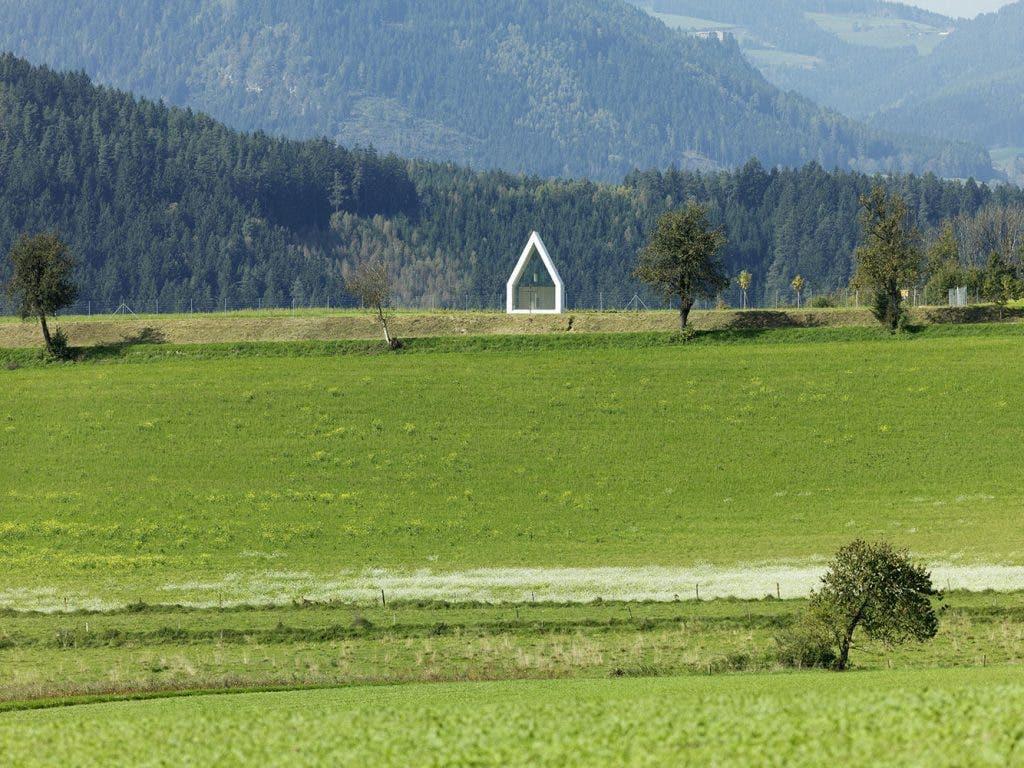 Werknutzungsbewilligung für Gerhard Sacher. loci cero. architectes, Graz