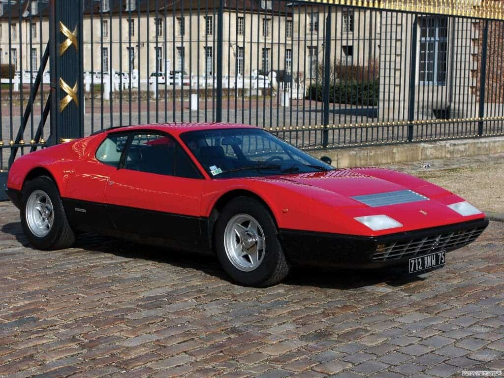 The Fastest Cars in the World, Decade by Decade