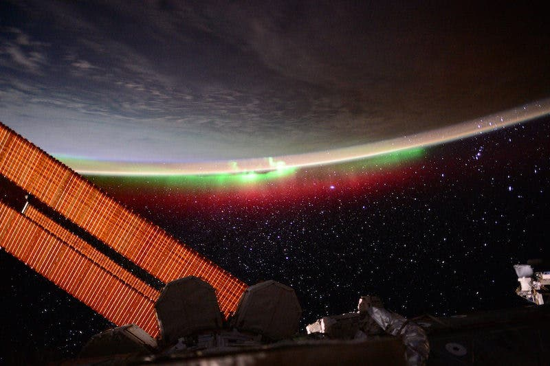 Another aurora picture.
