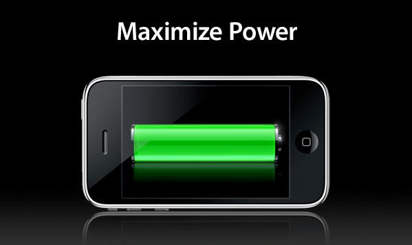 This code can increase your phone's battery life