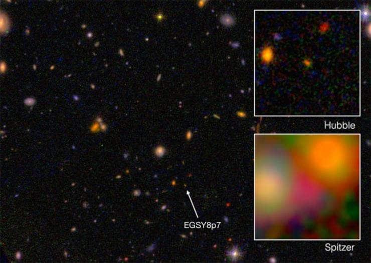dark age universe