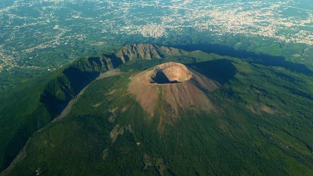 Mount Vesuvius: Facts About the Famous Volcano