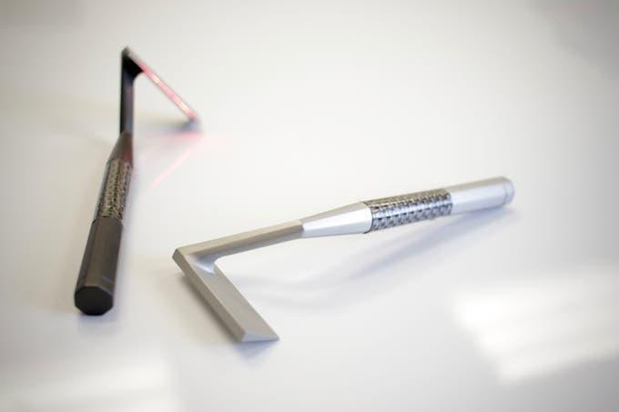 laser razor