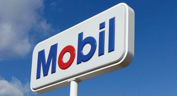 Exxon Mobil. Image: Politico