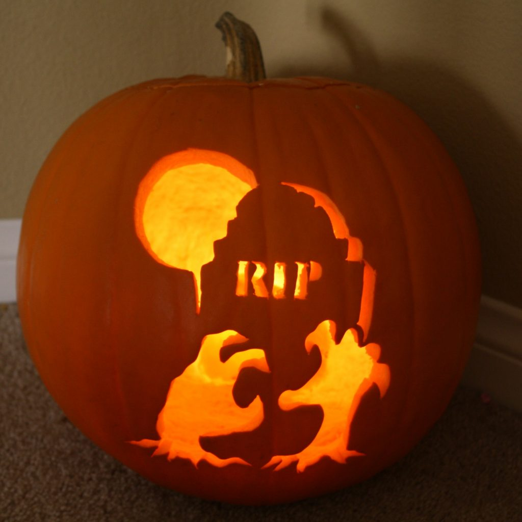 Pumpkin Carving Ideas Science: How Can We Make Them Last?