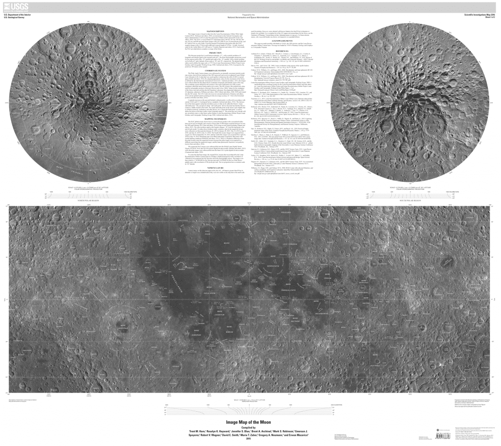 Geopicture of the Week: Brilliant new high-resolution maps of the ...