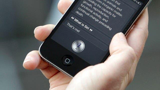 siri hack phone