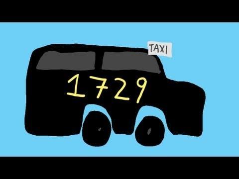 1729 cab number