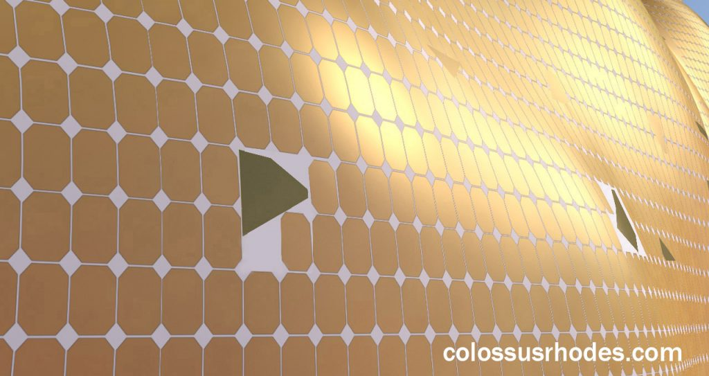 Colossus Rhodes