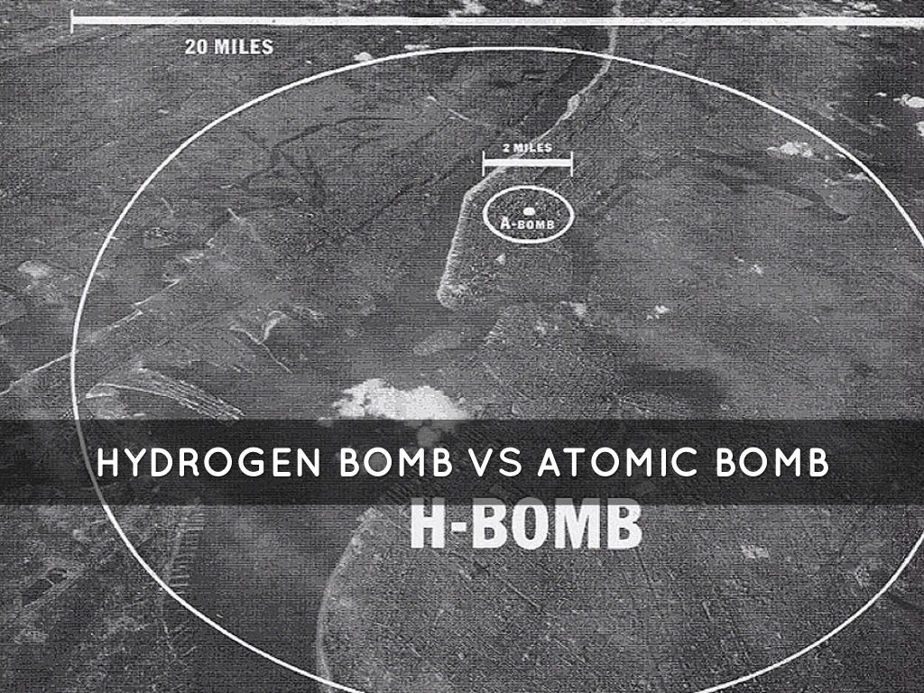 Atomic Bomb Radius >> Did North Korea actually test a bomb? Science actually has the answer