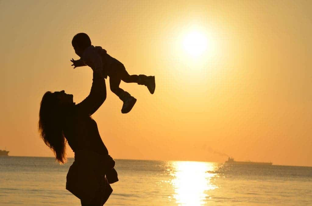 Mother Who Birth More Children Age Slower Not Faster