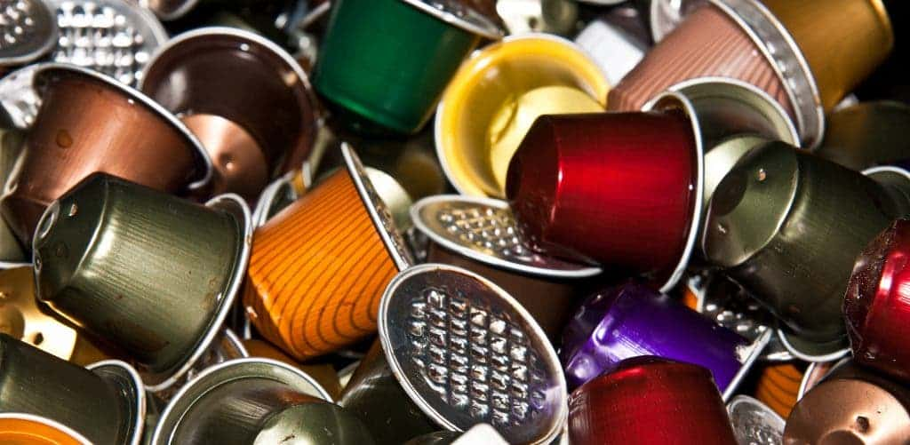 Hamburg becomes the first city to ban coffee pods
