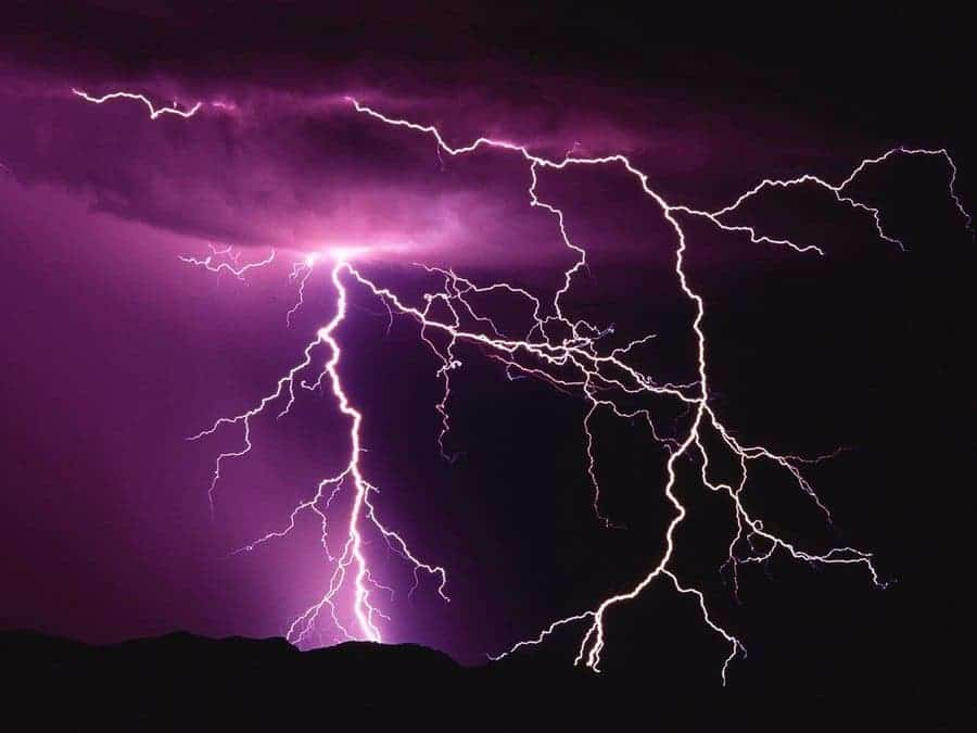 science abc understanding thunder and lightning